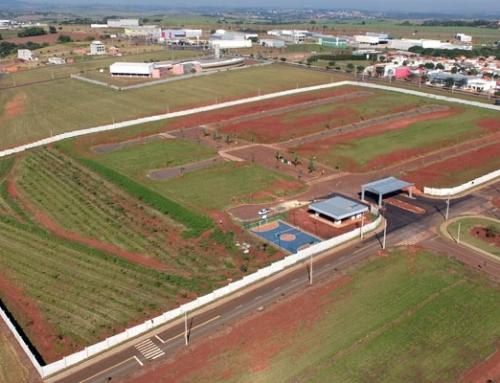 Portal Ville Gardênia está liberado para construção