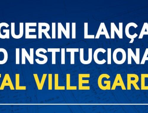 Assista agora o vídeo institucional do Portal Ville Gardênia