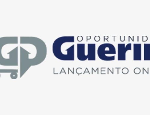 Guerini Lança Nova Campanha